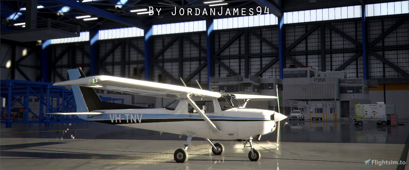 C152 Liveries Pack - With new cockpits Flight Simulator 2020