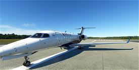 Delta Connection Longitude Image Flight Simulator 2020