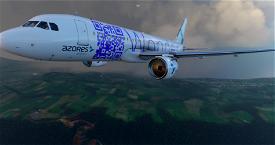 Azores Wonder A320 Image Flight Simulator 2020