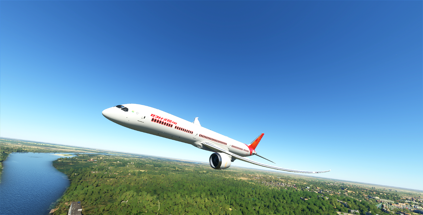 Air India 787 (update coming soon)