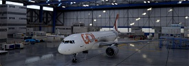 A32N Gol airlines Image Flight Simulator 2020