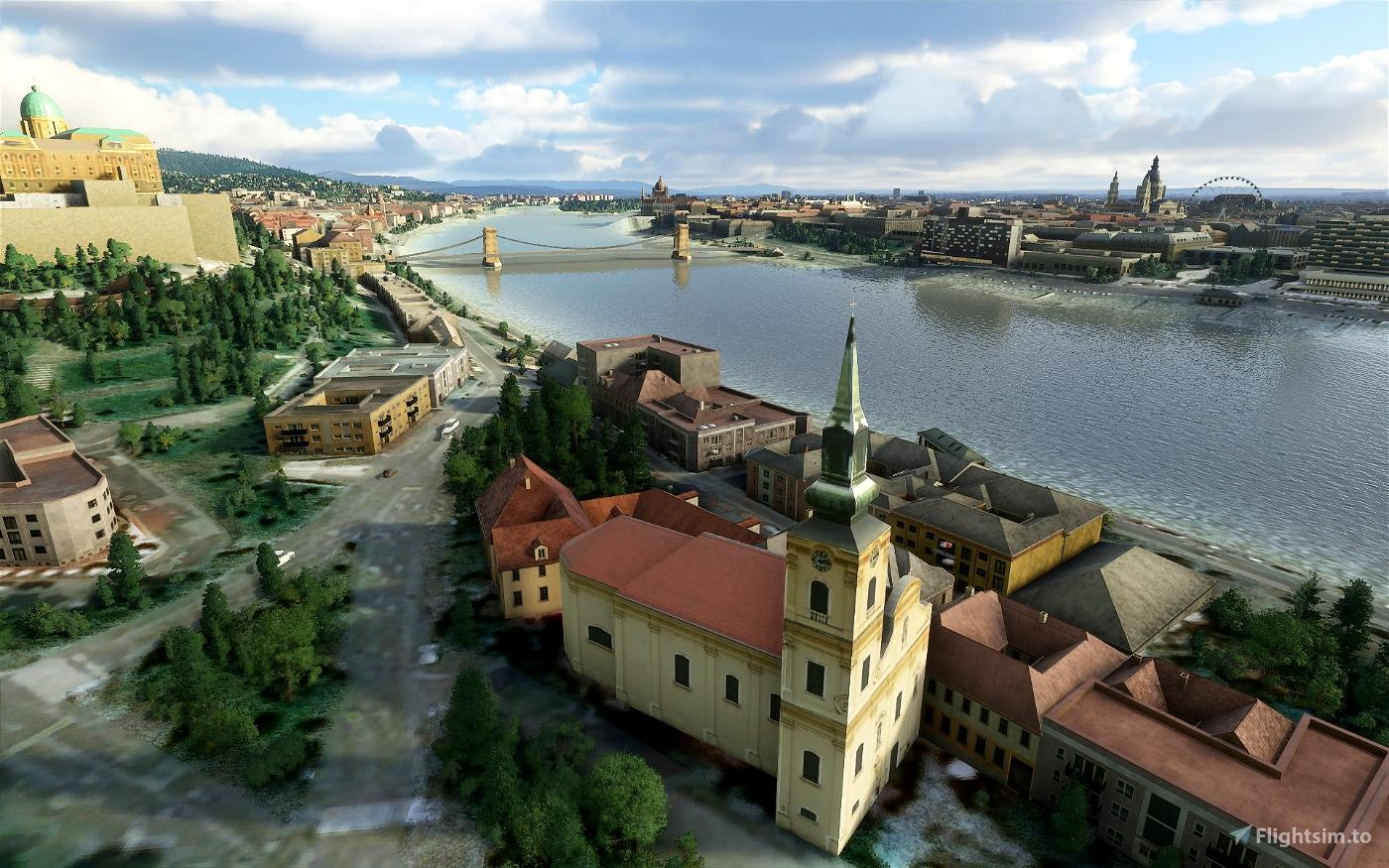HungaryVFR FS2020