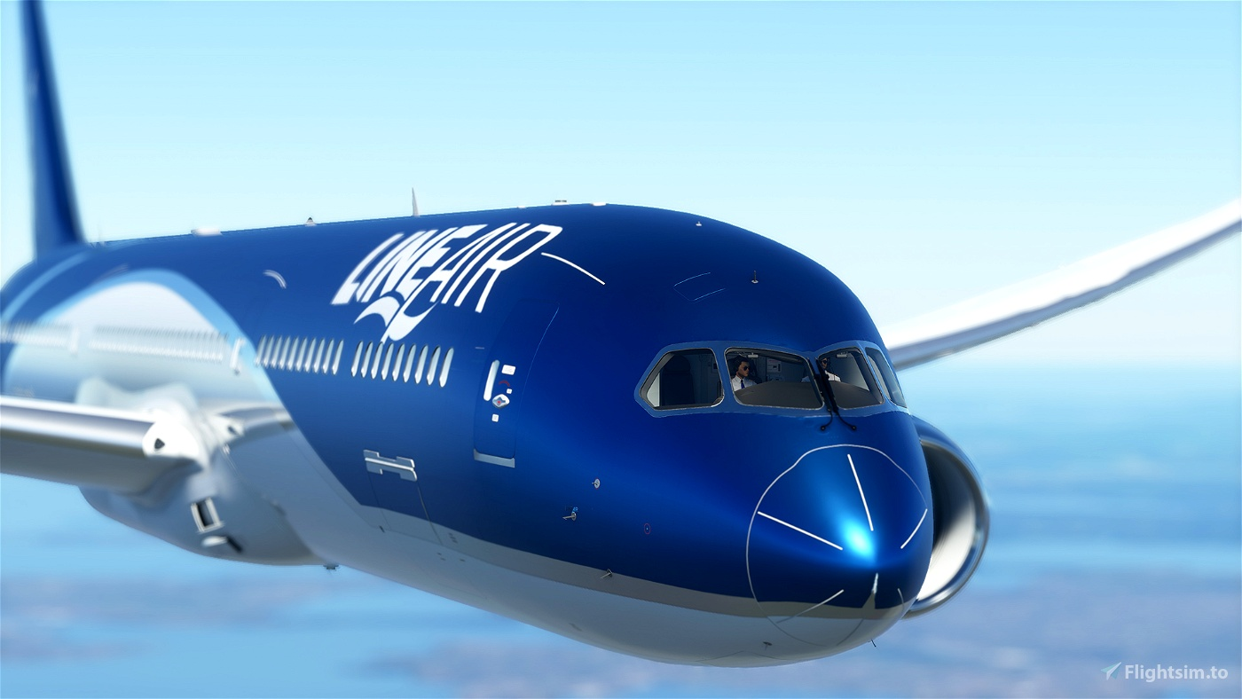 Line Air Metallic| NEW METHOD