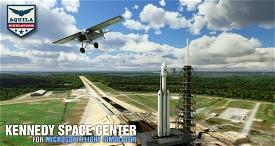 Kennedy Space Center Microsoft Flight Simulator
