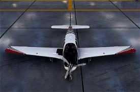 G36 Improvement Project Microsoft Flight Simulator