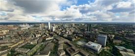 Eindhoven Scenery Pack Image Flight Simulator 2020