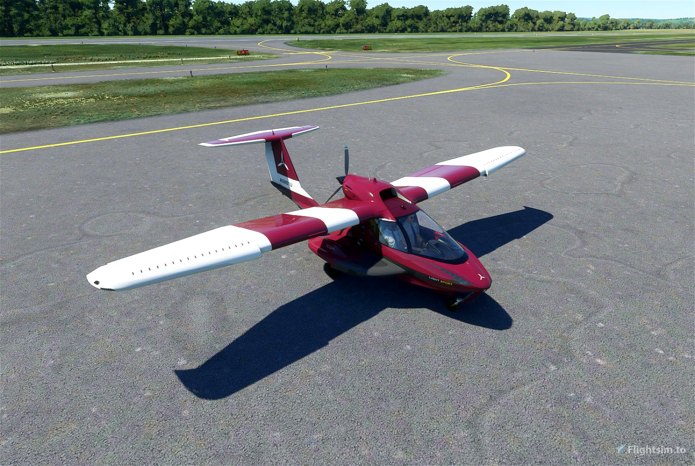Icon A5 - Voyager (7 colors)