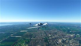 KLM DA40 TDI Image Flight Simulator 2020