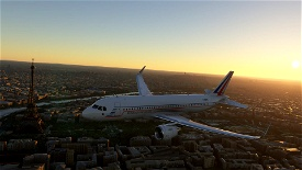 French Republic  Image Flight Simulator 2020