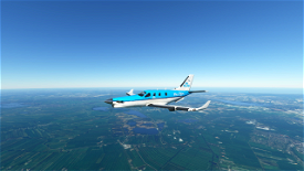 KLM TBM 930 Image Flight Simulator 2020