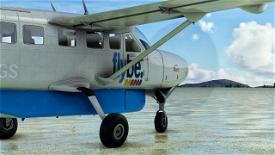 Cessna 208B Grand Caravan Flybe Image Flight Simulator 2020