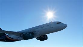 TITAN AIRWAYS LIVERY Image Flight Simulator 2020