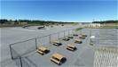 KHAF || Half Moon Bay Airport Image Flight Simulator 2020