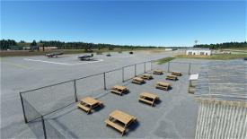 KHAF || Half Moon Bay Airport Microsoft Flight Simulator