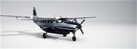 Above Alaska Aviation Grand Caravan EX Image Flight Simulator 2020