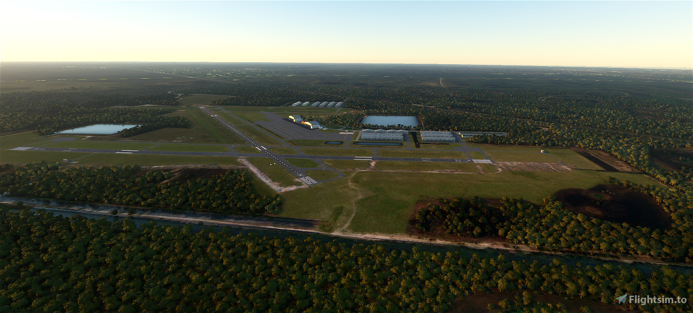 F45 - North Palm Beach County General Aviation Airport
