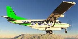 Cessna C208B Grand Caravan ZK-MYH Air2there Image Flight Simulator 2020