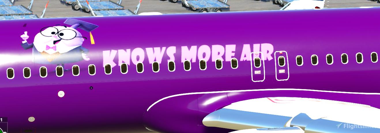 KnowsMore Air