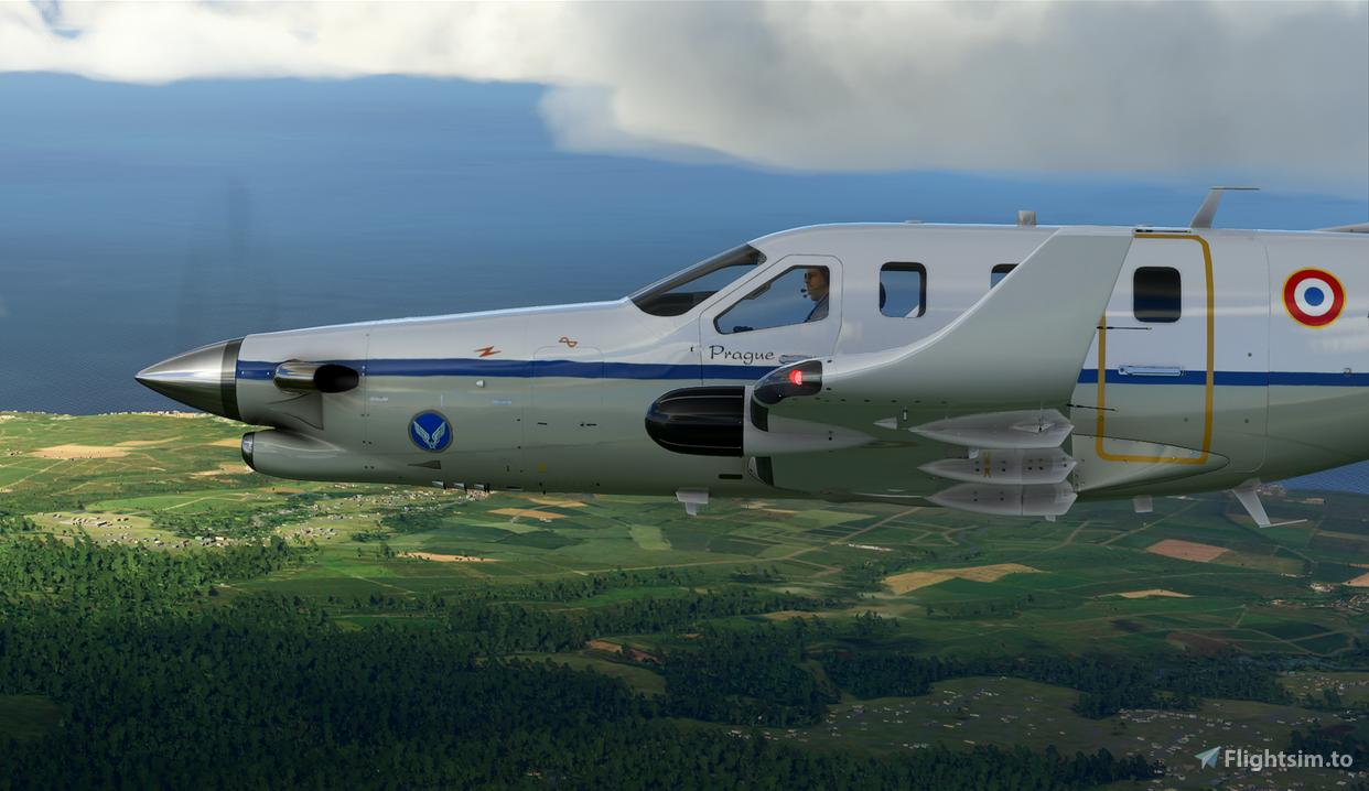 MF_TBM930_Alat_ABP fix Flight Simulator 2020