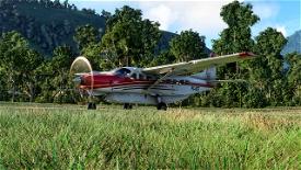 Cessna 208B Grand Caravan Ethnos360 Missionary Bush Pilot Image Flight Simulator 2020