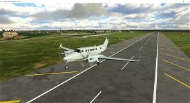 Shadow R1 - 14 Squadron Royal Air Force Image Flight Simulator 2020