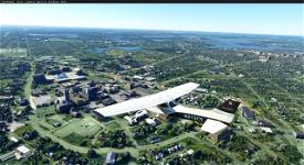 Michiganderflyer-Pontiac Image Flight Simulator 2020