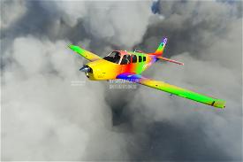 Beechcraft G36 Bonanza
