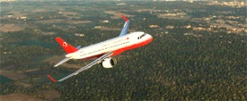 Türkiye Cumhuriyeti  Image Flight Simulator 2020