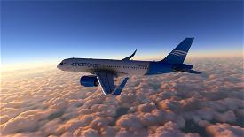 WOH A320neo Charterair Update Fix Image Flight Simulator 2020