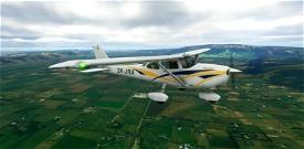Auckland Aero Club C172 (Classic) Image Flight Simulator 2020