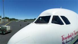 TTCP - Crown Point Airport, Tobago Image Flight Simulator 2020
