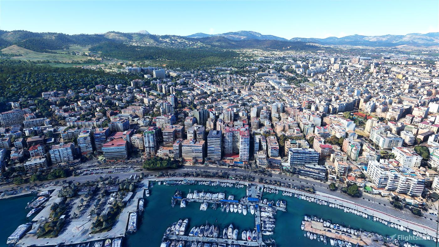 Mallorca Enhanced 0.1