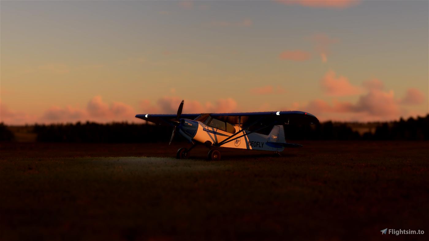 X-Cub Neofly Classic