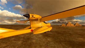 Icon A5 Livery Pack (Updated) Image Flight Simulator 2020