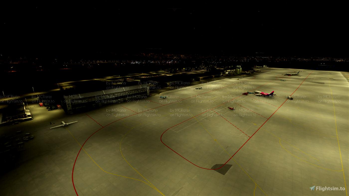 Varna Airport (LBWN) - Bulgaria
