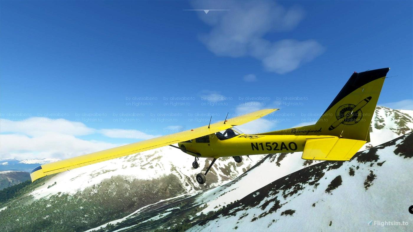 Cessna 152 Reimagined - AOPA