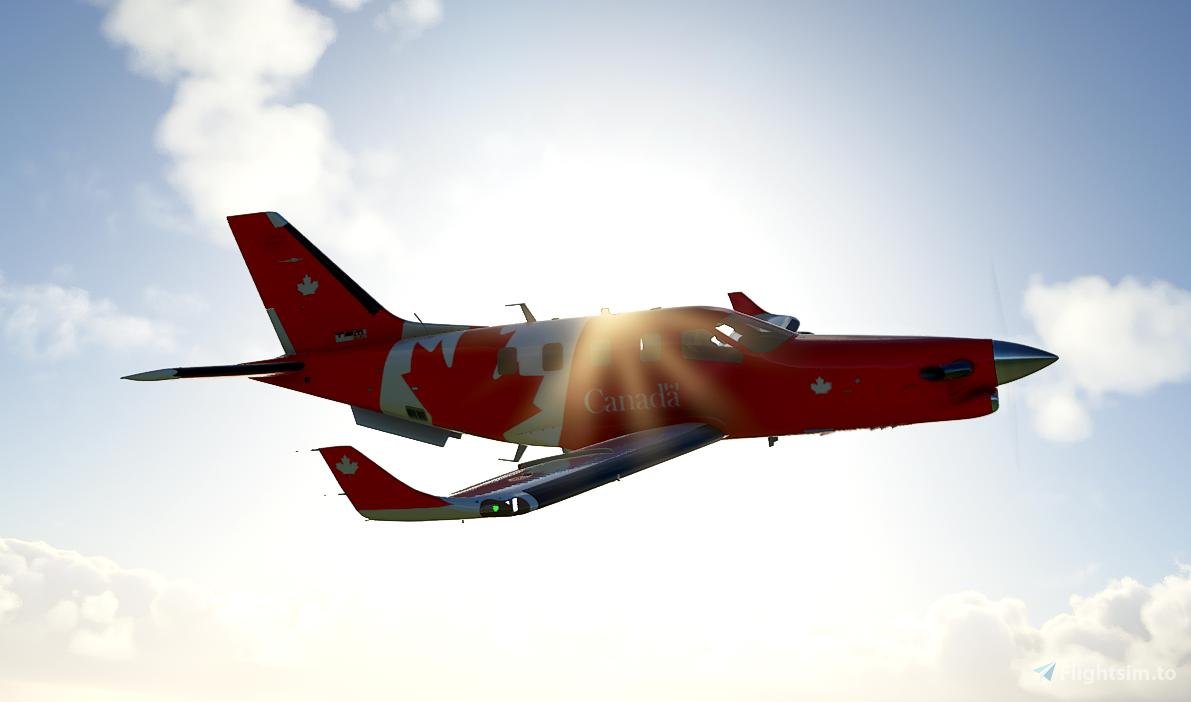TBM930 Canada