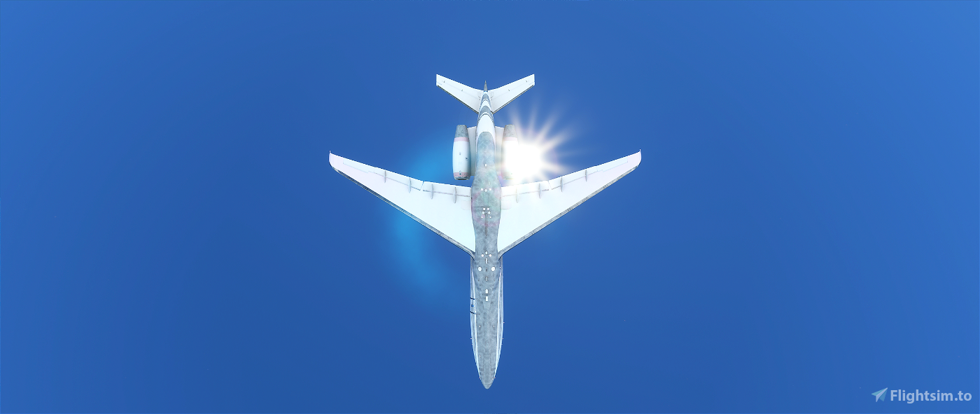 Cessna longitude White Damascus