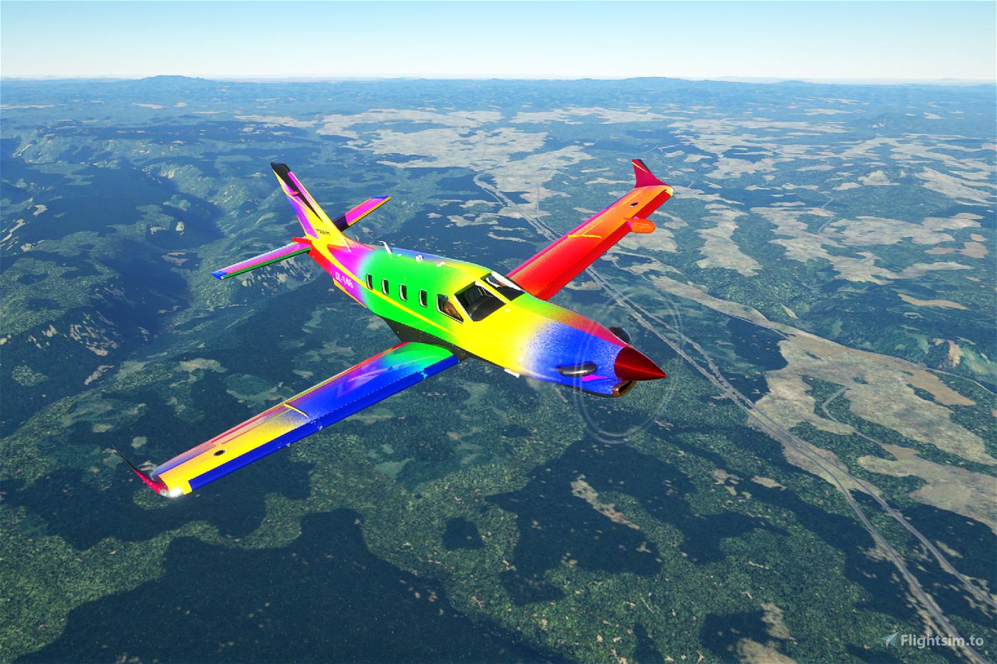 Daher TBM 930