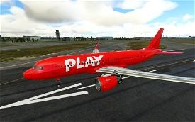 A32N PLAY (REVAMPED) Image Flight Simulator 2020