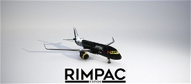 A320 - RIMPAC Edition [VERSION 1.10.7.0] Image Flight Simulator 2020