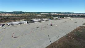 Varna Airport (LBWN) - Bulgaria Microsoft Flight Simulator