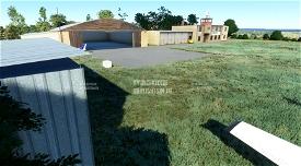 Rakovnik Airport Microsoft Flight Simulator