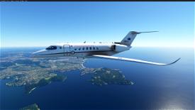 Royal Australian Air Force Longitude - RAAF Image Flight Simulator 2020