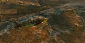 Bonanza G36 N22168 OG-Hopi Image Flight Simulator 2020