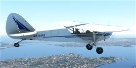Savage Cub 24-8457 Image Flight Simulator 2020
