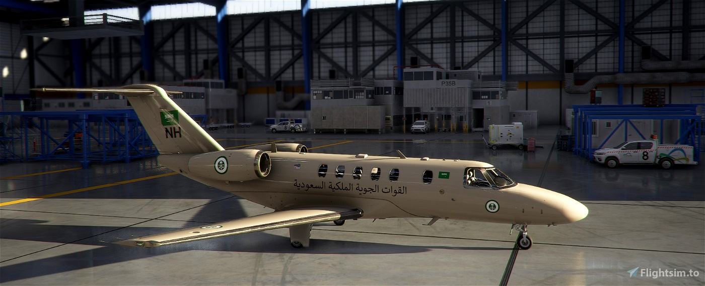 Citation Livery Bundle