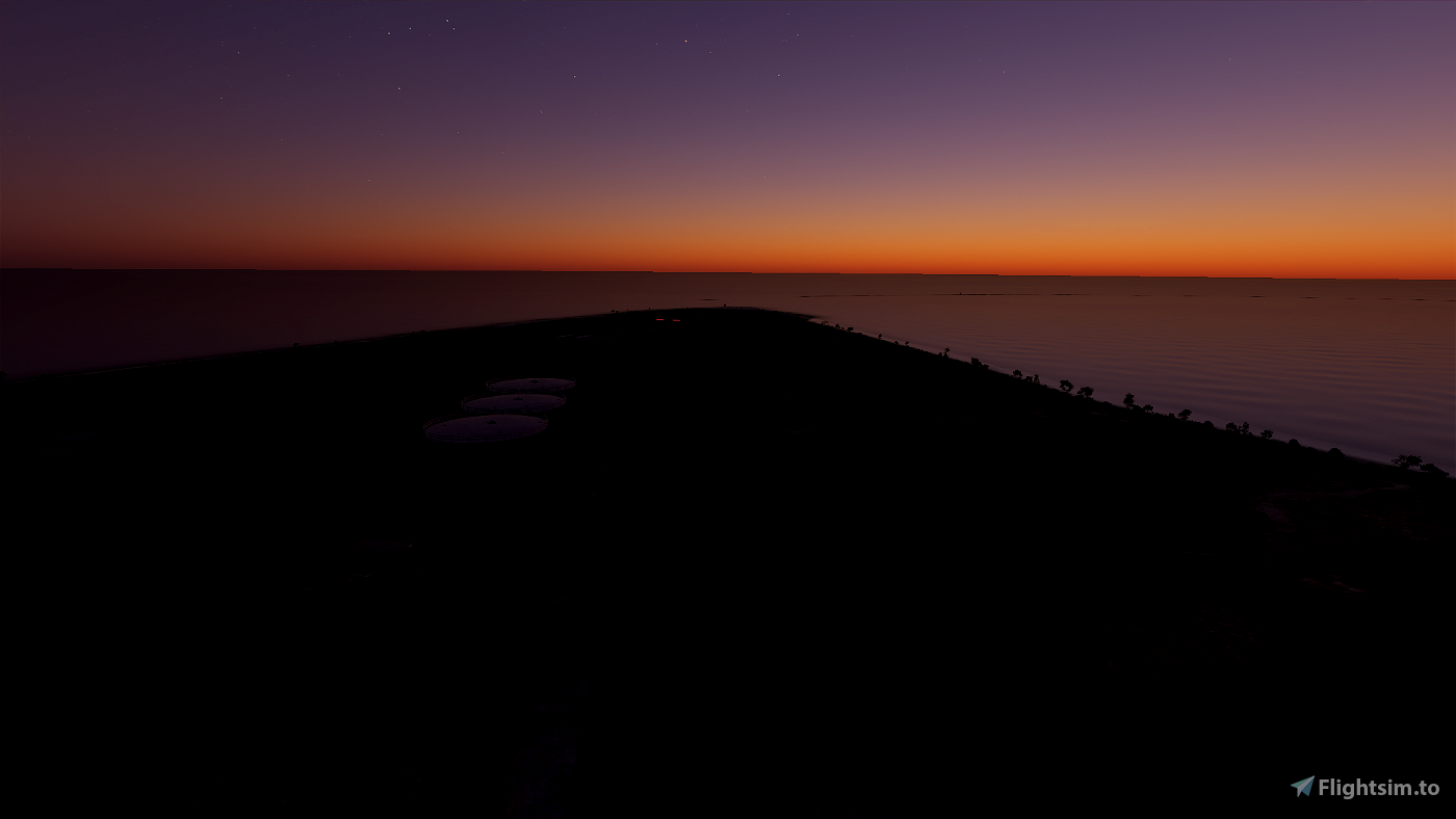 PMDY Henderson Field, Sand Island, Midway V 1.2 Image Flight Simulator 2020