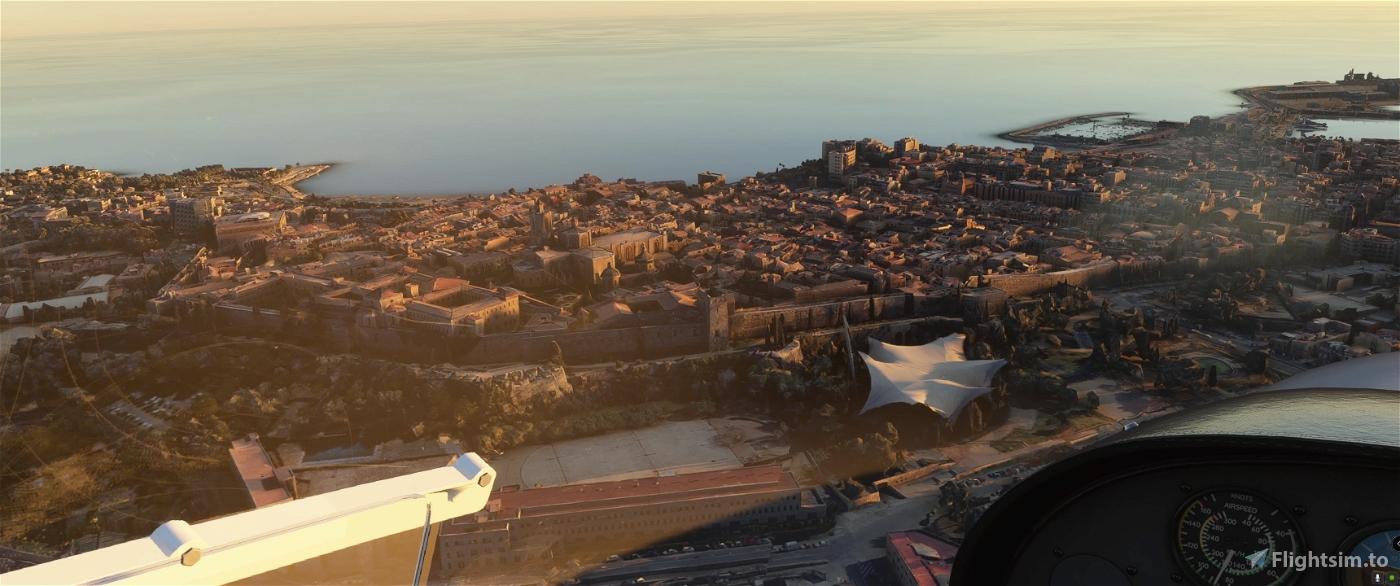 Flightsim.to • Verona,Italy by Tupeman