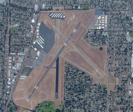 Runway and Taxiway Glitch Fix for KSAC Image Flight Simulator 2020